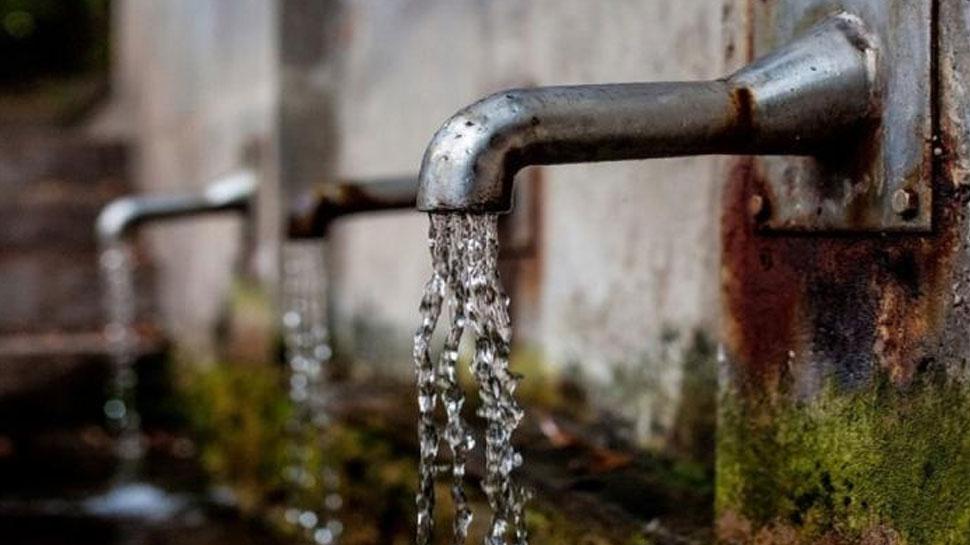 राजस्थान: मुख्यमंत्री आवास समेत सभी नेताओं के आवासों में होगी पानी की कटौती