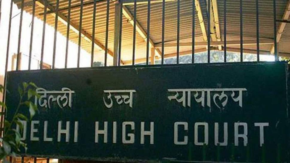 दिल्ली हाट में दुकानों की ई-नीलामी रोकने का अनुरोध: HC ने केंद्र, DTTDC से मांगा जवाब