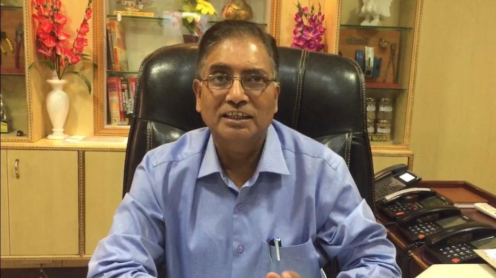 नागौर: शांतिपूर्ण चुनाव कराने के लिए जिला प्रशासन ने की तैयारियां पूरी, 201 सेक्टर मजिस्ट्रेट की होगी तैनाती