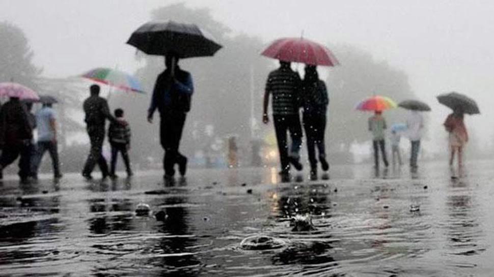 गर्मी झेल रहे दिल्ली-NCR के लिए अच्छी खबर, इस दिन ओलों के साथ होगी बारिश, मौसम होगा खुशनुमा