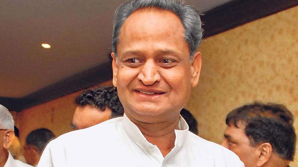 आम चुनाव 2019: राजस्थान BJP का आरोप, CM अशोक गहलोत सरकारी मशीनरी का कर रहे दुरुपयोग