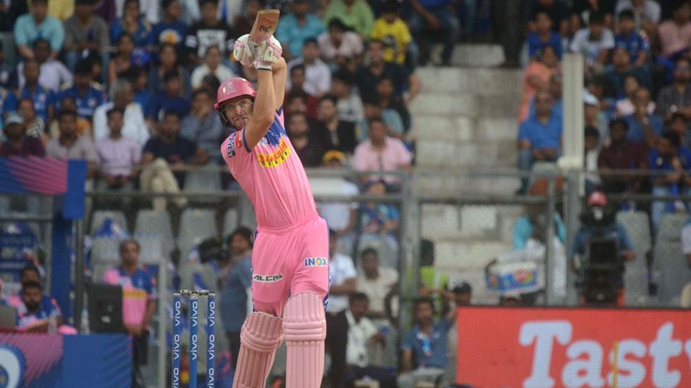 IPL 2019, MIvRR: राजस्थान ने रोमांचक मुकाबले में जीती बाजी, मुंबई की हार