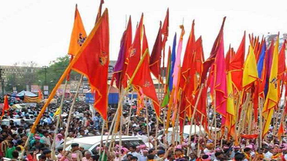 रांची: रामगढ़ में रामनवमी के जुलूस में दो गुटों में झड़प, सीओ समेत 12 घायल