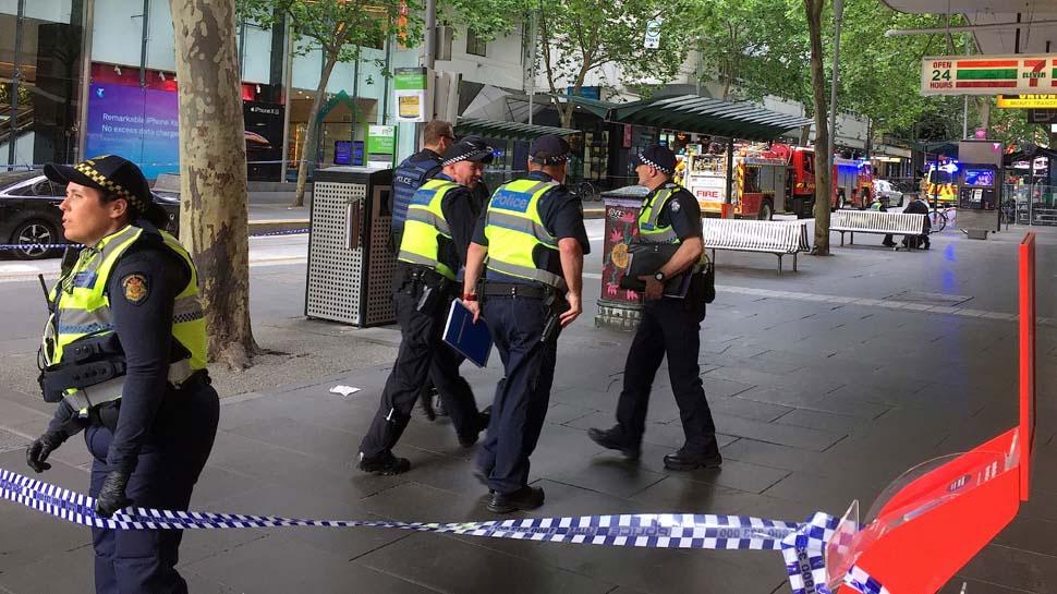 ऑस्ट्रेलिया के नाइट क्लब के बाहर हुई ताबड़तोड़ गोलीबारी, 4 लोग घायल, 2 गंभीर