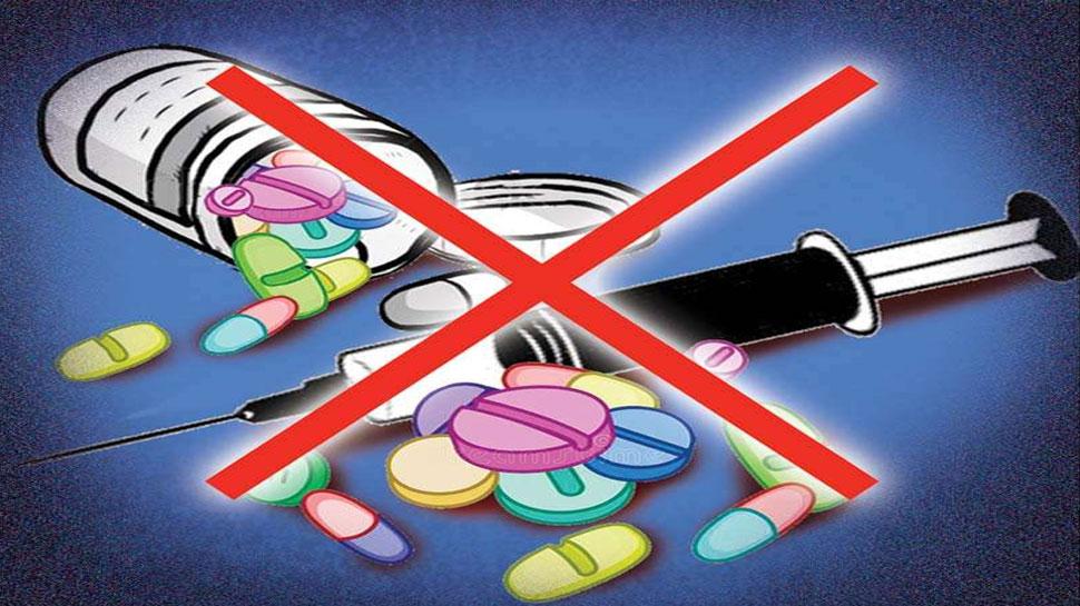 राजस्थान: हनुमानगढ़ में 2800 नशीले कैप्सूल बरामद, एनडीपीएस एक्ट में मामला दर्ज