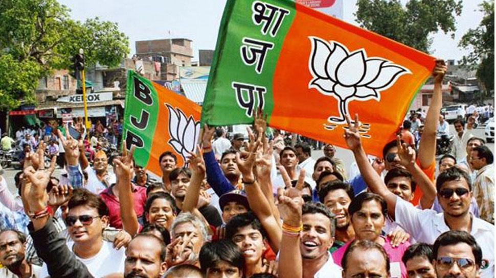 लोकसभा चुनाव 2019: BJP ने अब तक नहीं की दौसा सीट पर उम्मीदवार की घोषणा, अब भी है असमंजस