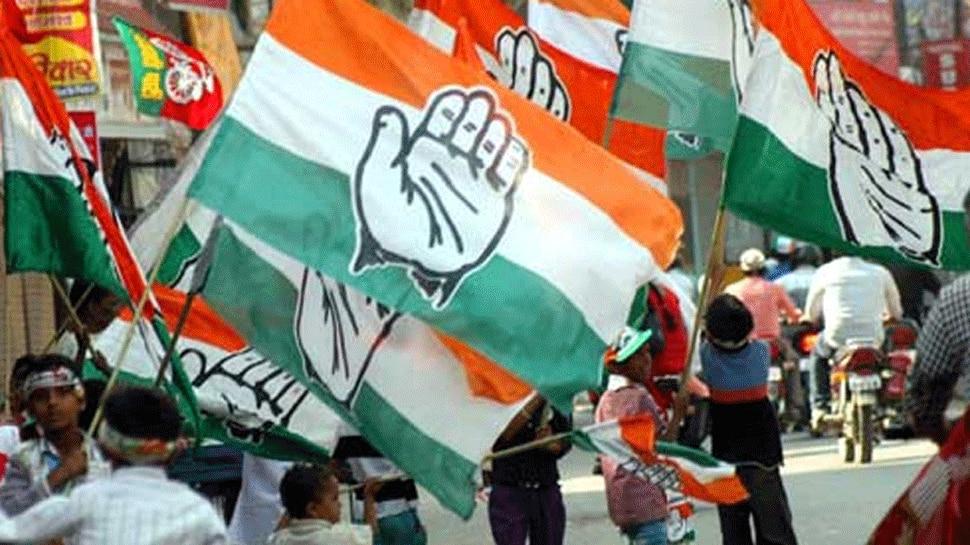 मुंबई में मोदी लहर के खत्म होने और मनसे के समर्थन के आसरे में कांग्रेस