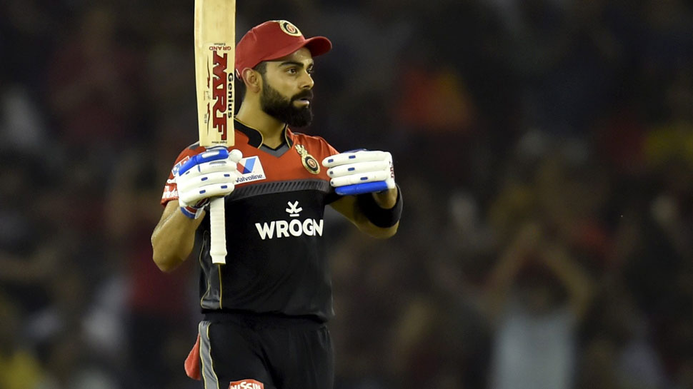 IPL 2019: बल्लेबाजों की चतुराई के अलावा ये रही बेंगलुरु के जीतने की वजह, कोहली का खुलासा