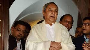 नवीन पटनायक ने बीजेपी से पूछा- 'ओडिशा में आपका मुख्यमंत्री प्रत्याशी कौन है'
