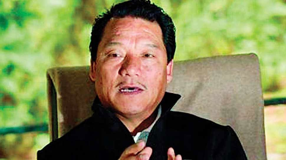 बीजेपी ने गोरखालैंड राज्य की मांग पर विचार करने का वादा किया है: बिमल गुरुंग