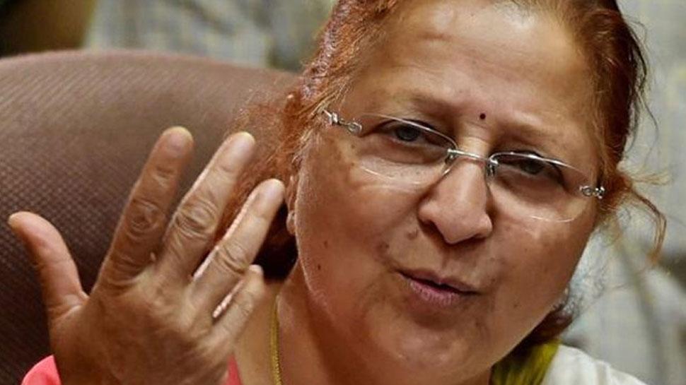 'ताई' की सीट पर असमंजस बरकरार, कांग्रेस और बीजेपी अबतक घोषित नहीं कर पाई प्रत्याशी