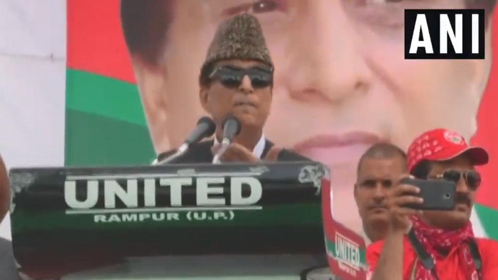 आजम खान ने लांघी हद, जया प्रदा पर दिया आपत्तिजनक बयान, BJP ने कहा-माफी मांगें अखिलेश-मायावती