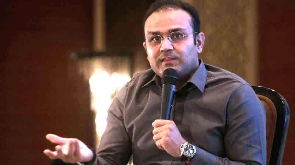World Cup 2019: भारत-पाक क्रिकेट मैच किसी जंग से कम नहीं: सहवाग