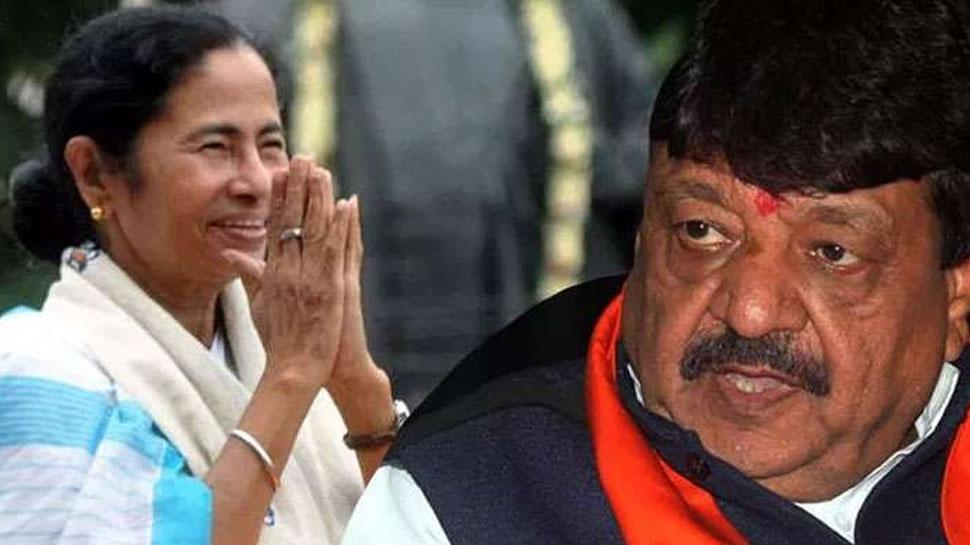 इस नेता ने किया दावा, 'लोकसभा चुनाव 2019 के बाद पश्चिम बंगाल में गिर जाएगी ममता सरकार'