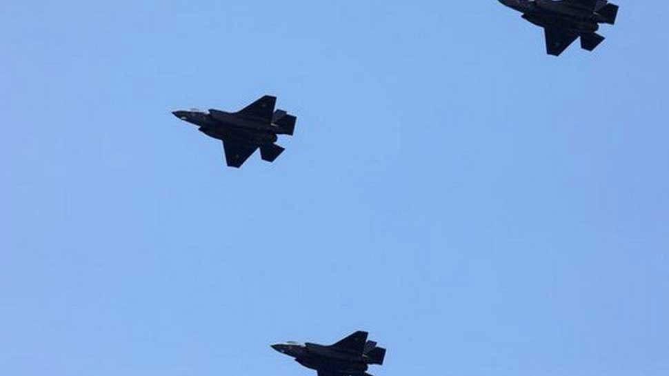 सोमालिया में हवाई हमले में आईएस के दूसरे नंबर का कमांडर मारा गया