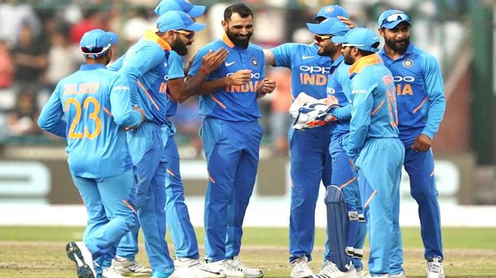World Cup 2019: भारतीय टीम की घोषणा, पंत बाहर, विजय शंकर और कार्तिक को मौका