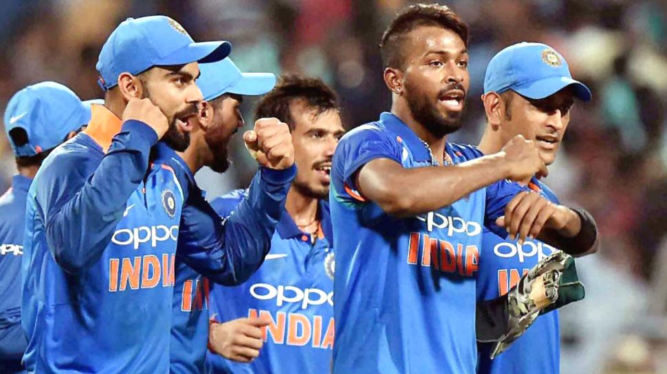 World Cup 2019: 16 जून को भारत VS पाकिस्तान, जानिए टीम इंडिया के मैचों का पूरा शेड्यूल