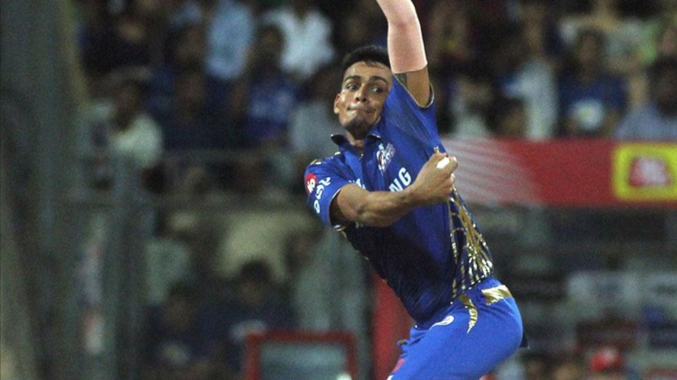 IPL 2019, RCBvMI: मुंबई ने जीता टॉस, पहले गेंदबाजी करने का किया फैसला