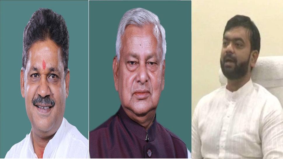 लोकसभा चुनाव 2019: कीर्ति आजाद और पीएन सिंह की मुश्किलें बढ़ी, BJP विधायक के भाई धनबाद से लड़ेगे चुनाव