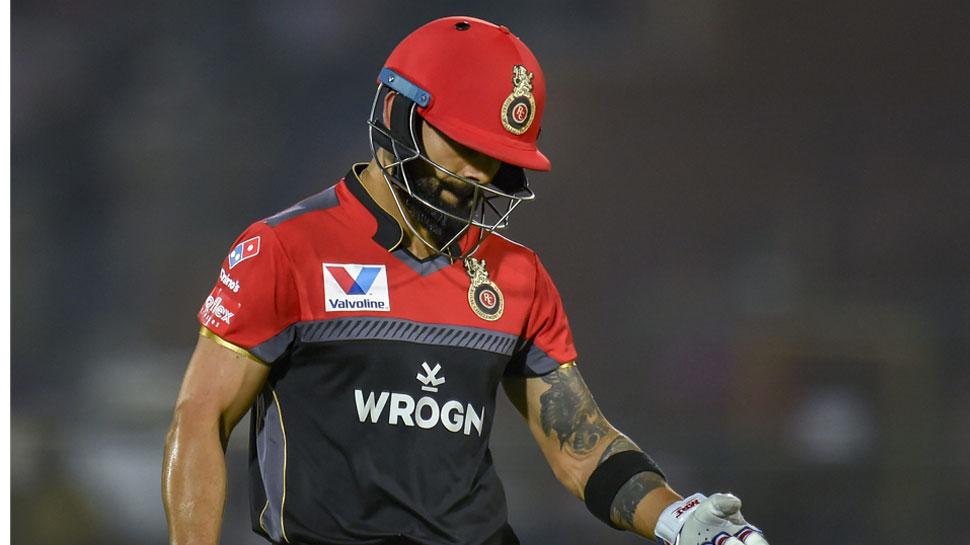 विराट के इस चहेते खिलाड़ी ने कर दिया उनकी टीम को IPL प्लेऑफ से बाहर
