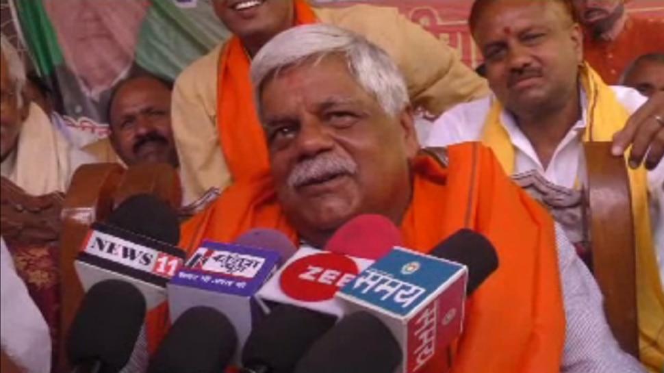पलामू : क्या अपनों के चक्रव्यूह को भेद पाएंगे BJP प्रत्याशी बीडी राम?