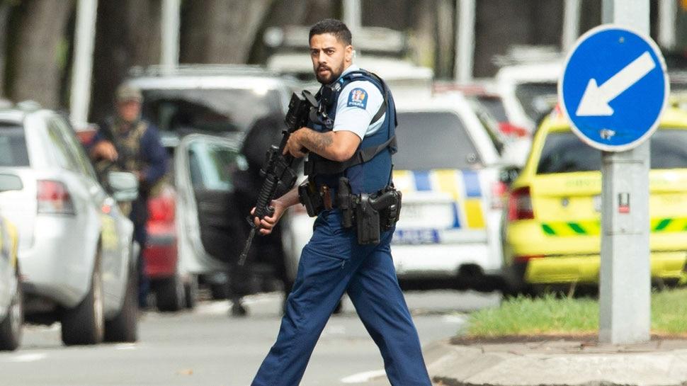 न्यूजीलैंडः मस्जिद हमले से संबंधित वीडियो रखने वालों को मिली जान से मारने की धमकी