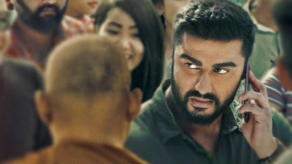 Trolling के बीच रिलीज हुआ अर्जुन की फिल्म का टीजर, पकड़ा जाएगा देश का 'मोस्ट वॉन्टेड'