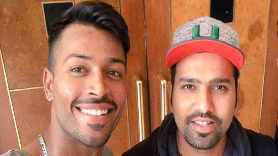 रोहित शर्मा ने खोल दिया हार्दिक पांड्या का सीक्रेट, IPL में इस वजह से बरस रहे हैं रन