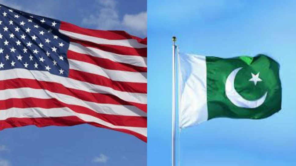 अमेरिका ने अपने नागरिकों को पाकिस्तान की यात्रा की योजना पर पुनर्विचार करने की दी सलाह