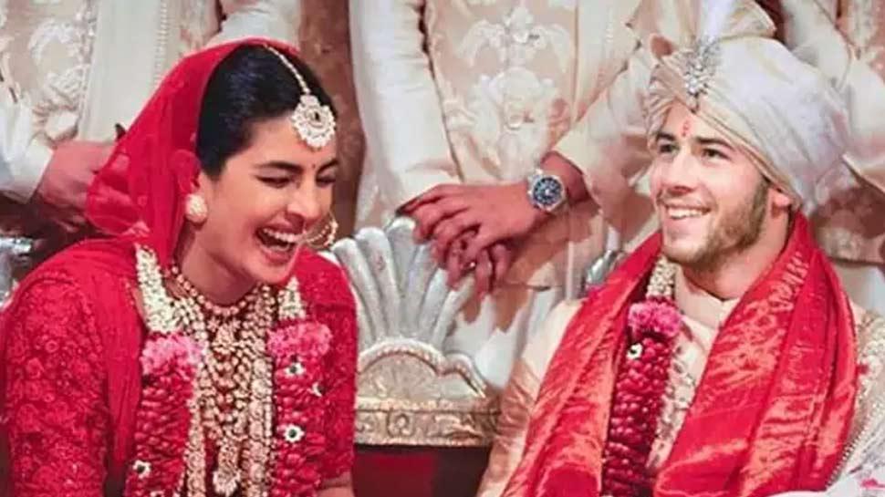 Shocking : निक-प्रियंका की शादी में कम पड़ गई थी ये चीज, मेहमान हो गए थे नाराज...