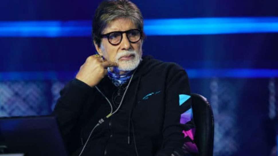 अमिताभ बच्चन ने नेताओं पर कसा तंज, बोले- 'सिर्फ 3 वोट मिले हैं और Z+ सुरक्षा चाहिए'
