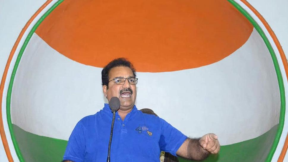 अजमेर दौरे पर पहुंचे प्रताप सिंह खाचरियावास ने बीजेपी पर लगाए कई आरोप, कहा...