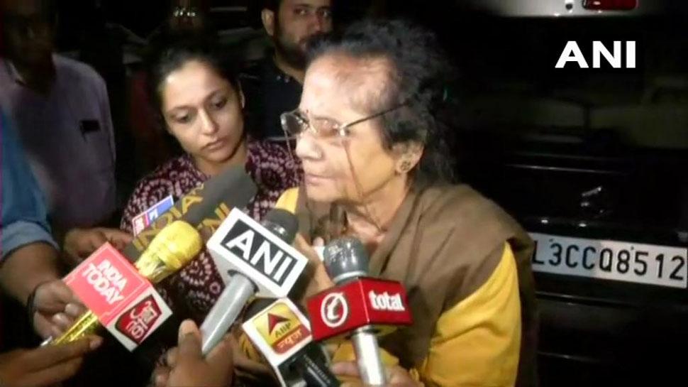 रोहित शेखर की मां बोलीं, 'मेरे बेटे को कुछ लोगों ने अवसाद दिया, जिसका खुलासा बाद में करूंगी'