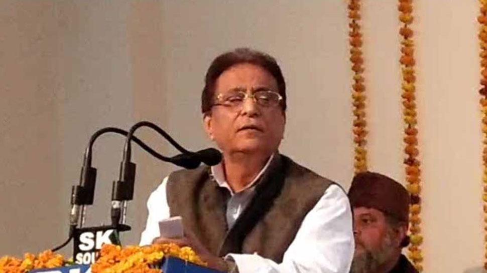 आजम खान को चुनाव आयोग ने दिया एक और नोटिस, कहा- 24 घंटे में जवाब दीजिए