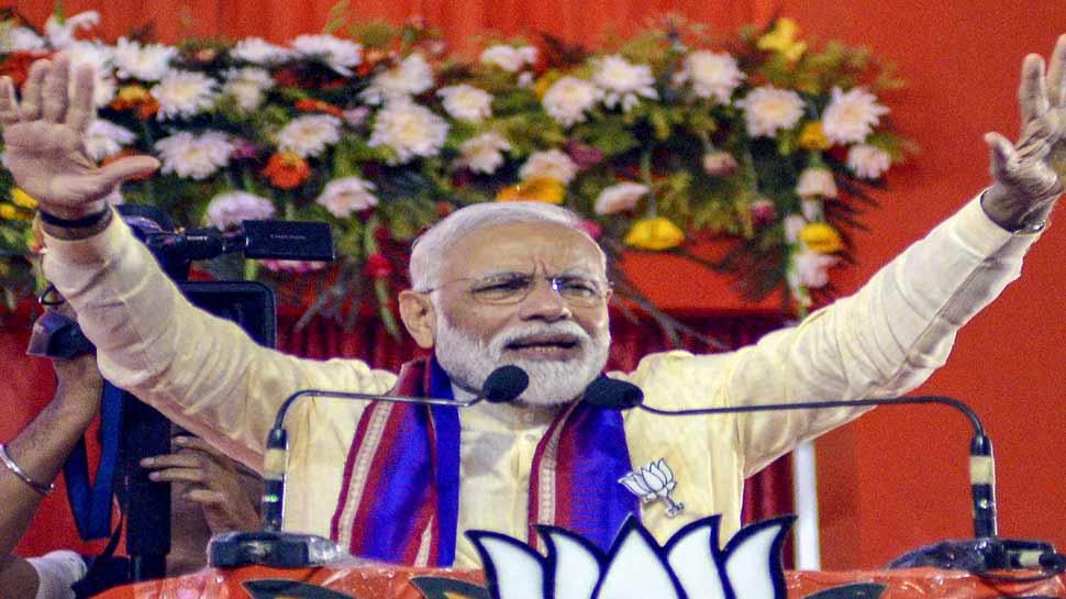 PM मोदी बोले, 'सरकार सुनिश्चित कर रही है कि गरीबों तक पहुंचे केंद्र से मिला धन'
