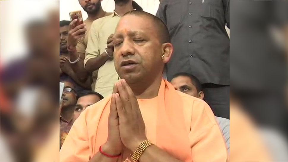 EC के बैन के बाद भगवान की शरण में CM योगी, आज अयोध्या में रामलला के करेंगे दर्शन