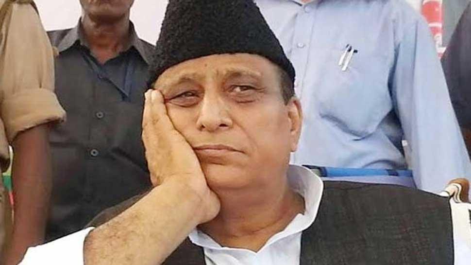 आजम खान को भड़काऊ टिप्पणियों के लिए चुनाव आयोग का एक और नोटिस, आज देना होगा जवाब