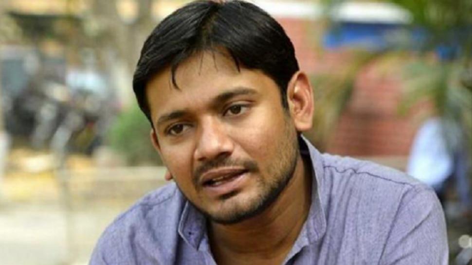 VIDEO : बेगूसराय में हुआ कन्हैया कुमार का विरोध, लोगों ने लगाए 'देशद्रोही मुर्दाबाद' के नारे