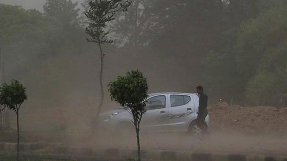 आंधी तूफान से राजस्थान में 10 लोगों की मौत, सरकार ने की मुआवजे की घोषणा