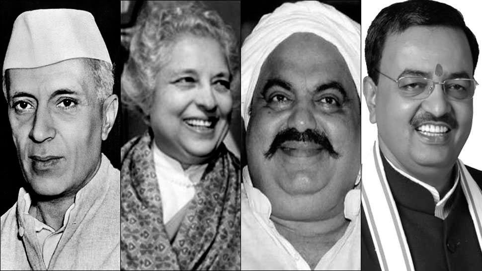 लोकसभा चुनाव 2019: फूलपुर जहां पंडित जवाहर लाल नेहरू से अतीक अहमद तक रहे सांसद