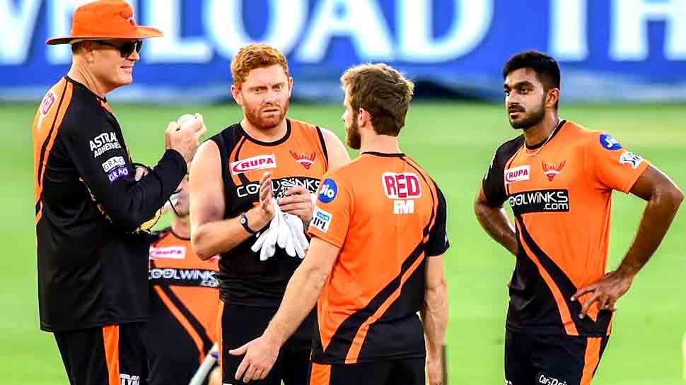 IPL-12: हैदराबाद पर लगातार चौथी हार का खतरा, धोनी की चेन्नई से आज है मुकाबला