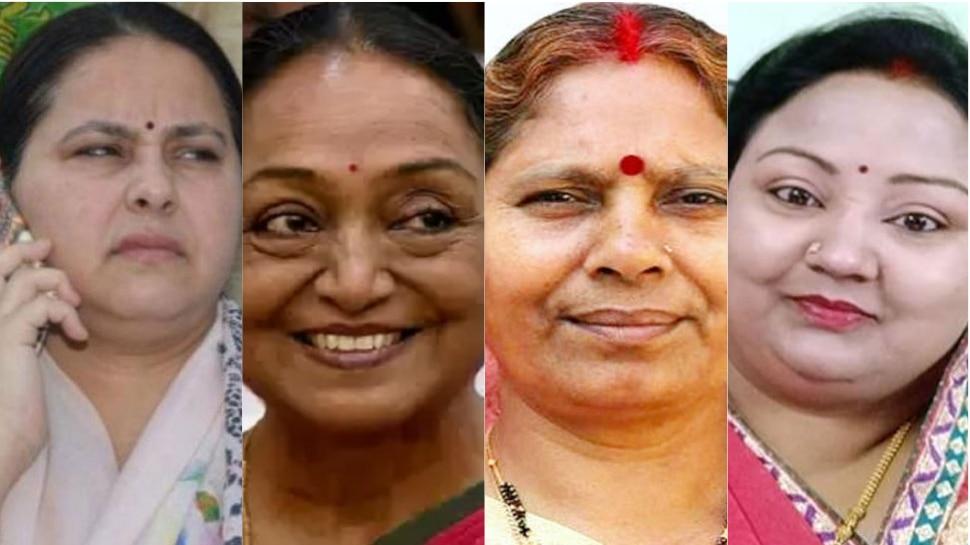 बिहार: लोकसभा चुनाव में सभी पार्टियों ने महिलाओं को टिकट देने में की कंजूसी, सिर्फ 6 महिलाएं मैदान में
