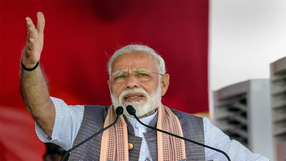 पीएम मोदी ने कहा, 'मुझे चोर कहकर पूरे समुदाय की छवि खराब कर रहे हैं राहुल'