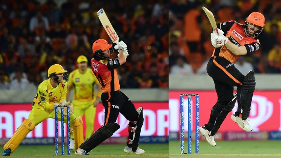 IPL 2019: वार्नर के साथ खूब चमके बेयरस्टॉ, पर जीत का सेहरा गेंदबाजों के सिर बांधा