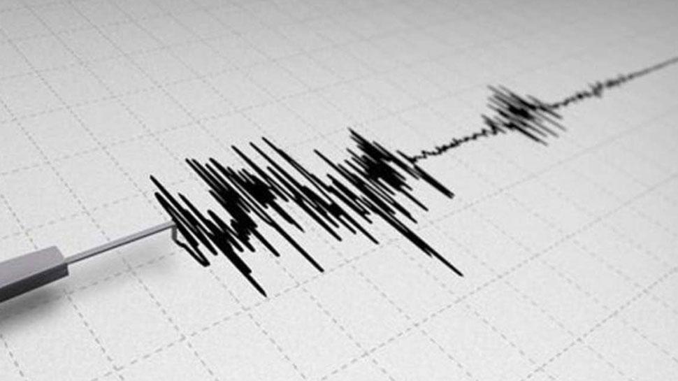 पूर्वी ताइवान में आया 6.1 तीव्रता का भूकंप, ताइपे में हिलीं इमारतें