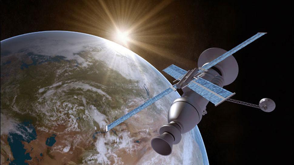 नेपाल ने अमेरिका से अपना पहला उपग्रह 'नेपालीसैट-1' किया लॉन्च
