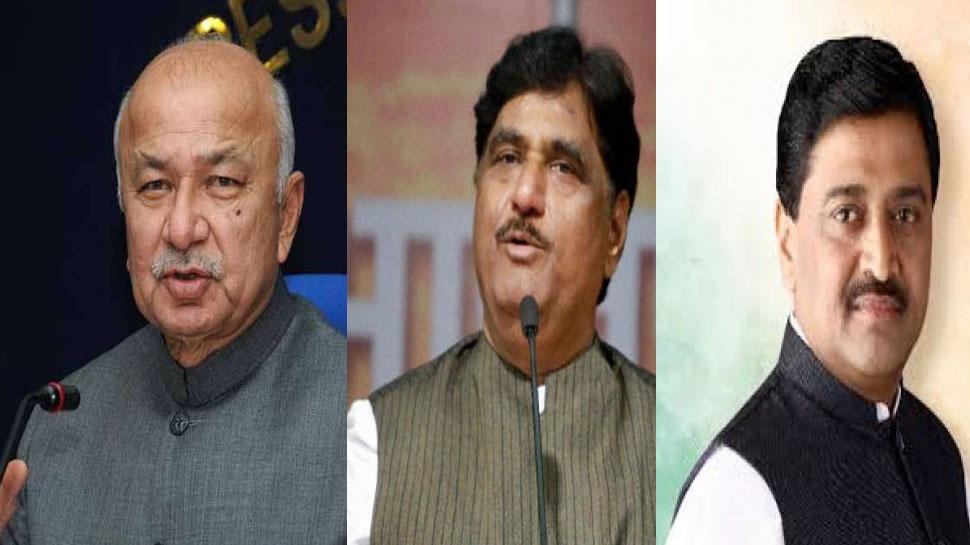 लोकसभा चुनाव: महाराष्ट्र में प्रीतम मुंडे, सुशील कुमार शिंदे जैसे कई दिग्गजों की किमस्त आज होगी EVM में कैद