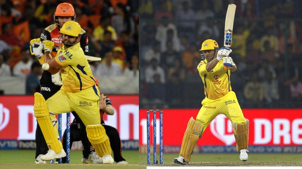 IPL 2019 Memes: धोनी की गैरमौजूदगी से चेन्नई का हुआ बुरा हाल, फैंस ने यूं बताया फर्क