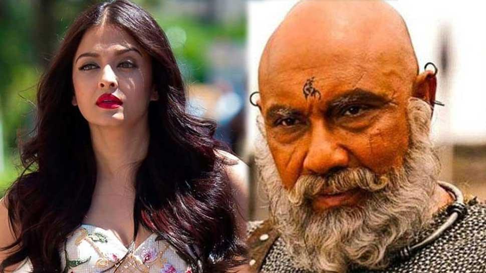 मणिरत्नम की फिल्म में होगी 'कटप्पा' और ऐश्वर्या राय की जोड़ी! जानिए पूरी खबर