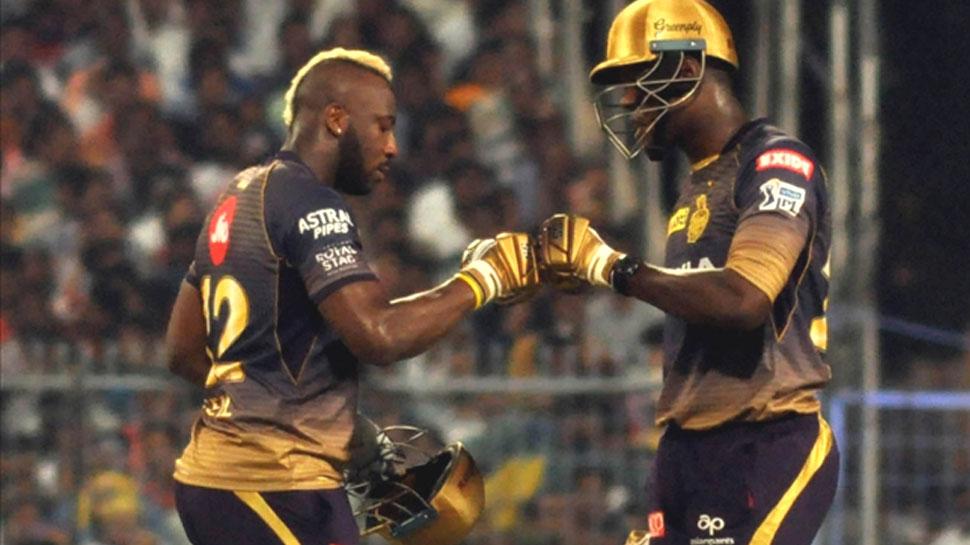 IPL 12: जीत की पटरी पर लौटना चाहेगी कोलकाता, झेल चुकी लगातार तीन हार